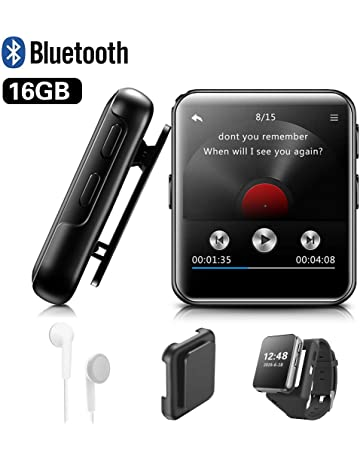 Amazon co uk: MP3 & Digital Media Players
