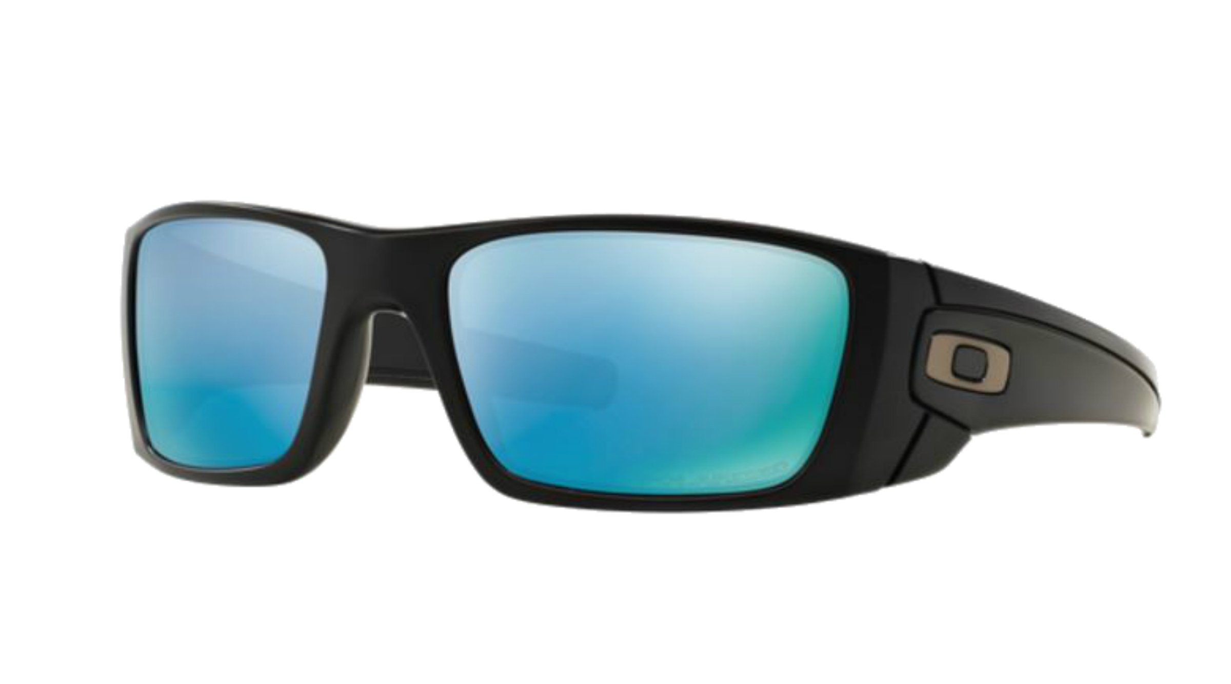 Oakley Fuel Cell Matte Blck/ Prizm Deep Polarized 9096D8 + SD Gift +Cleaning Kit