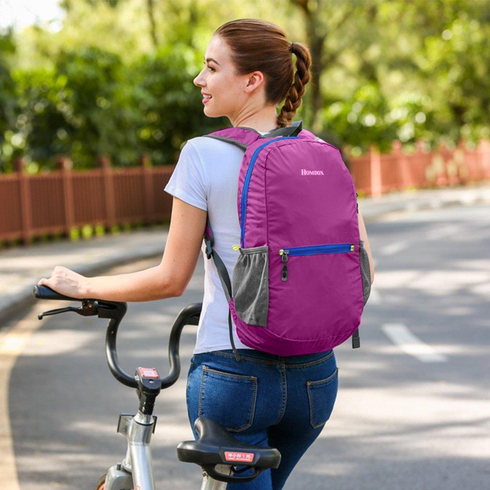 20 litres cyclisme L/éger /école Pour randonn/ée voyage Sailnovo ext/érieur Pour homme et femme excursion /à la journ/ée Sac /à dos pliable