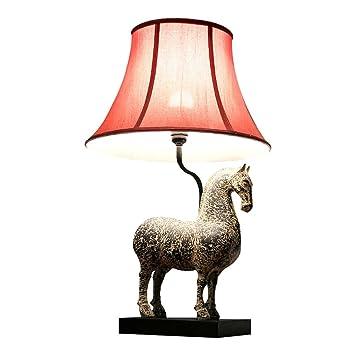 lámparas de Mesa Mesa Creativa del Hotel Mesa de Estudio de ...