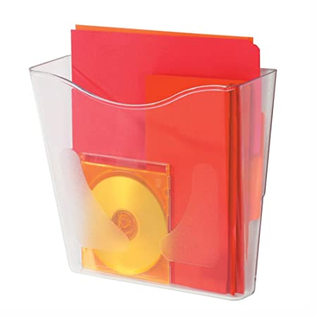 Wall Magazine Holder Plastic Magazine Holders Clear Acrylic Plastic Classy Clear Plastic Magazine Holders