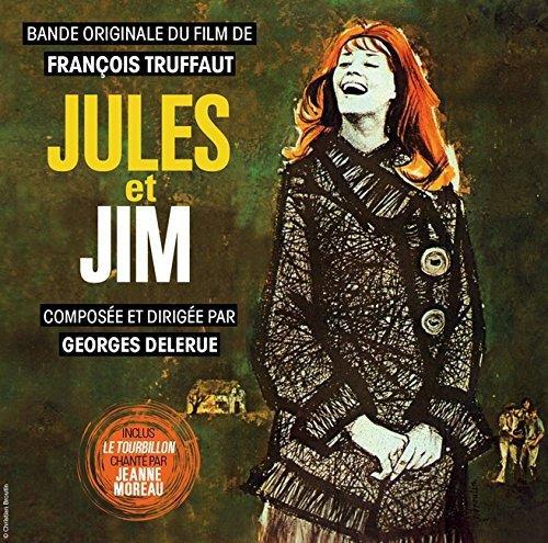 Jules Et Jim (Jules and Jim) (Original Soundtrack)