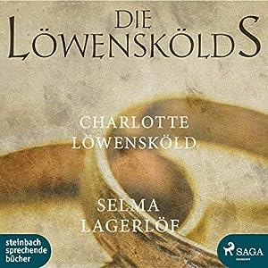 Charlotte Löwensköld (Die Löwenskölds 2) Hörbuch