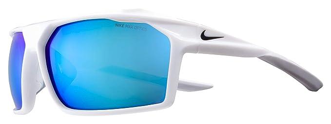 Nike Gafas de sol, Blanco (White), 65.0 para Hombre: Amazon ...