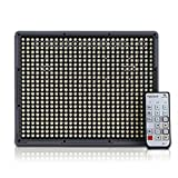 Aputure HR672W Amaran LED Video Light High CRI 95+