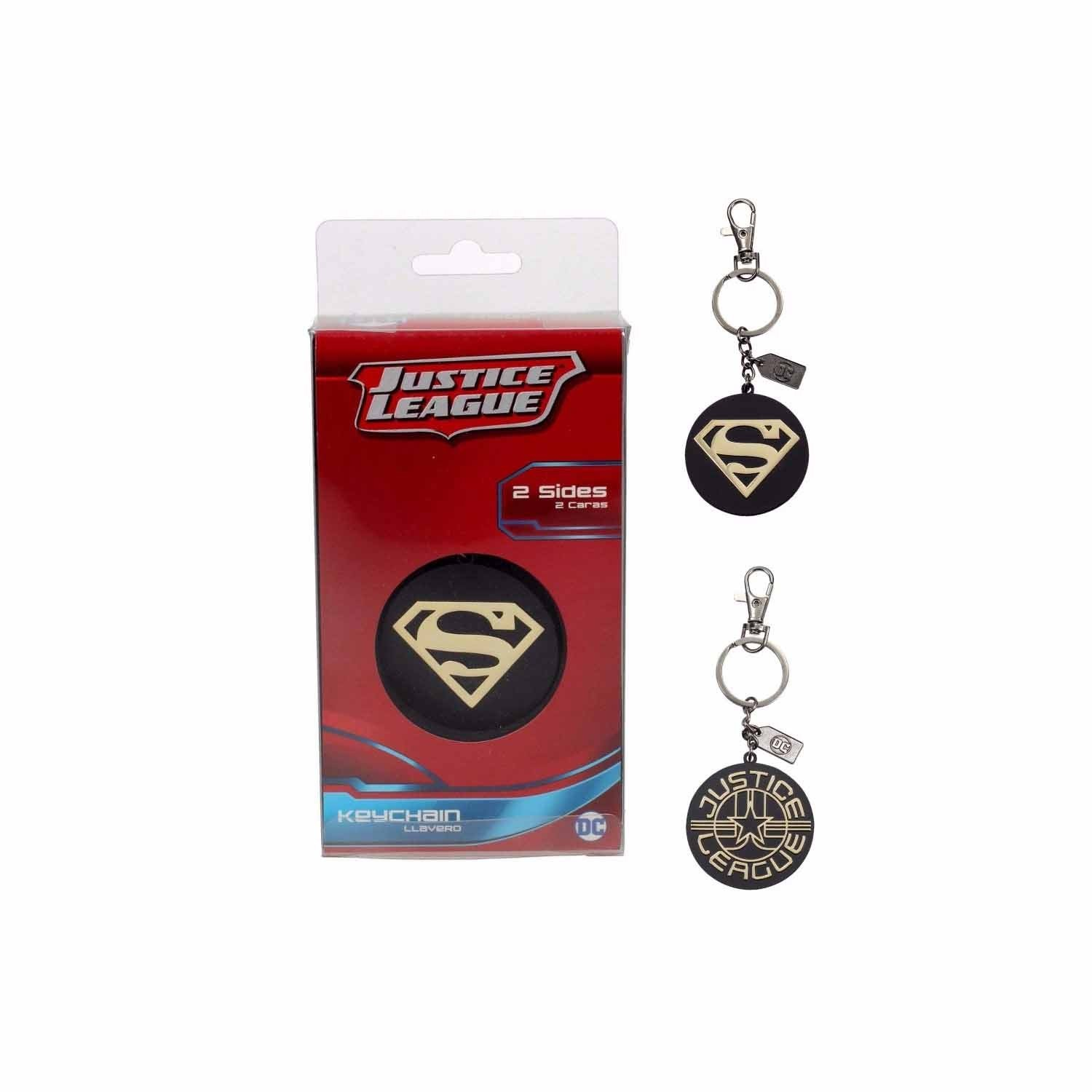 Amazon.com: SD toys - Porte Clé DC Universe - Superman Logo ...
