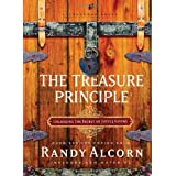 The Treasure Principle (Lifechange Books) by Randy Alcorn (1-Jan-2005) Hardcover