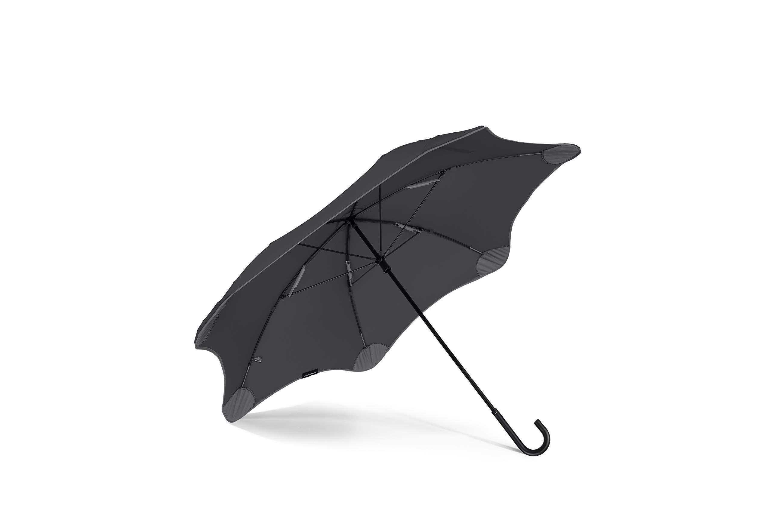 Blunt Lite+ UV Umbrella Black