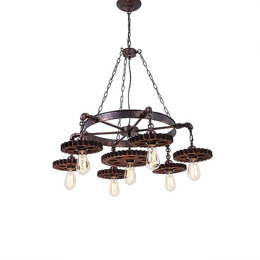 Amazon.com: LightInTheBox - Lámpara de techo para comedor ...