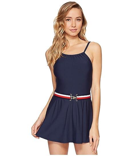tommy hilfiger one piece dress