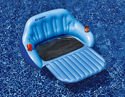 Swimline Duo Love Seat Pool Float (Double Pool Lounger)