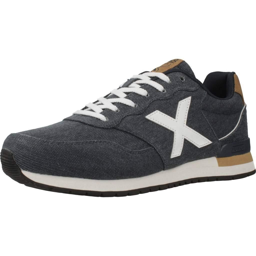 bluee (28) Munich Unisex Adults' Dash 28 Fitness shoes