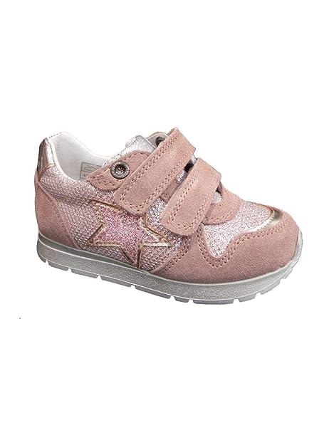 ee309f14 Naturino - Zapatillas para niña Plateado Plateado *: MainApps: Amazon.es:  Zapatos y complementos