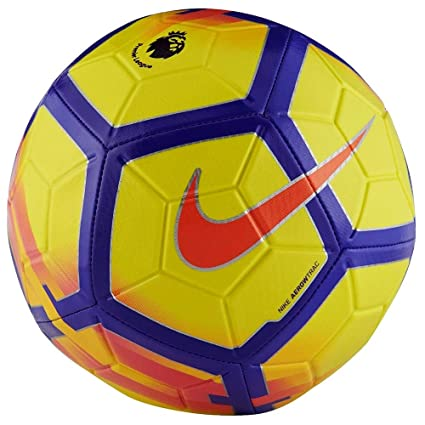 3d9981a957bd Amazon.com   Nike Premier League Strike Ball   Sports   Outdoors