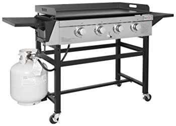 ROYAL GOURMET 792sq. in 4-Burner Gas Grill
