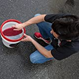 Chemical Guys Cyclone Dirt Trap Car Wash Bucket
