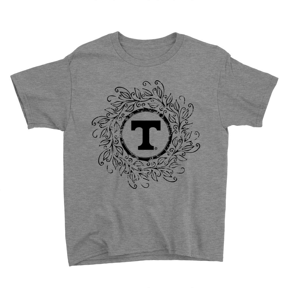 University Of Tennessee Vols 01amff18 Youth Shirts