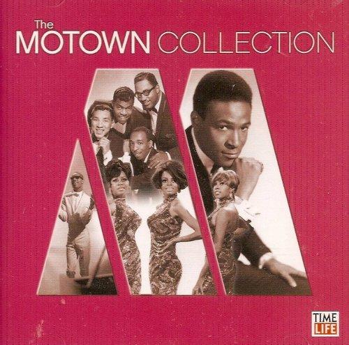 01 Titelnummer 1 - The Motown Collection, Volume 3 - Zortam Music