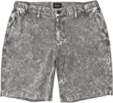 RVCA Men's All Time Coastal Hybrid Short