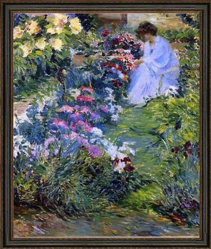 John Leslie Breck Garden - 8