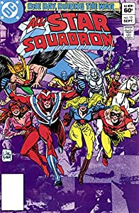 All-Star Squadron (1981-1987) #13