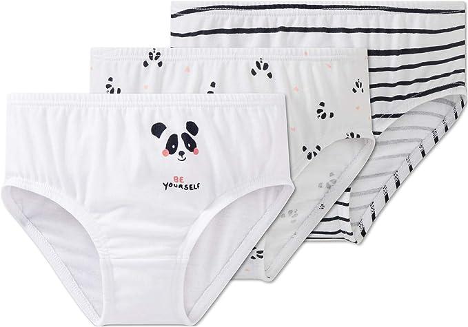 Schiesser Girls Panties Pack of 3