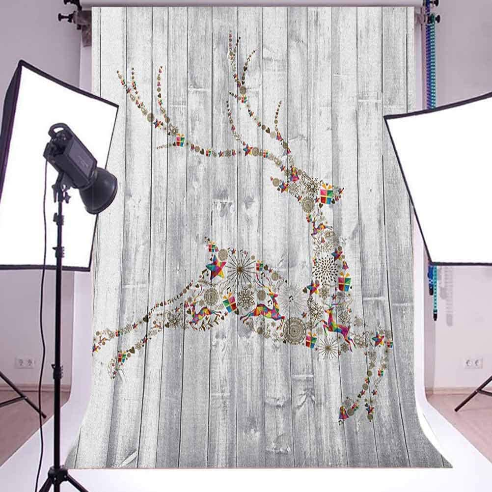 7x10 FT Adventure Vinyl Photography Backdrop,Inspirational Design Hiking Woods Mountains Call of The Nature Theme Background for Photo Backdrop Baby Newborn Photo Studio Props