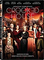 Crooked House from Sony Pictures Home Entertainment