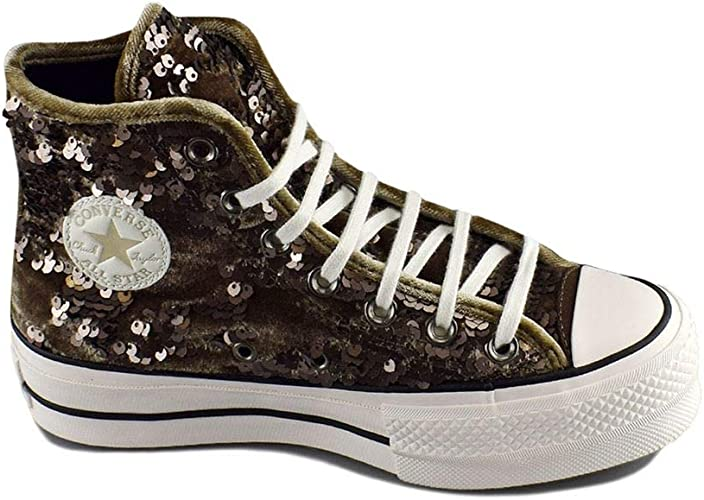 chaussure fille converse 35
