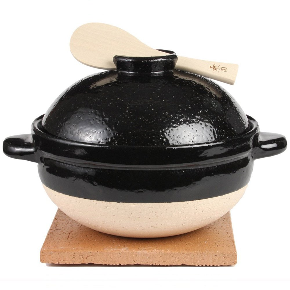 Hase Garden stove