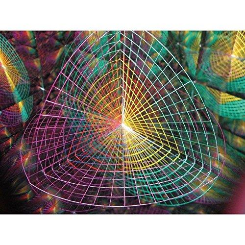 3D Linear Kaleidoscope Kit
