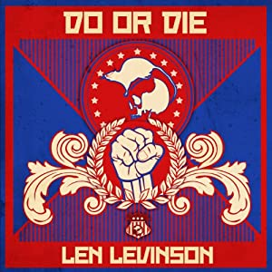 Do or Die Audiobook