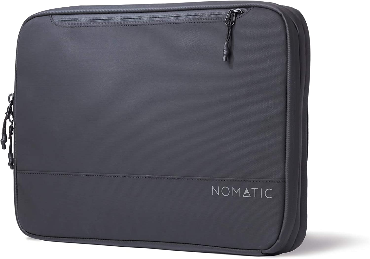 NOMATIC Tech Case- Laptop Sleeve Bag Compatible with 15 inch MacBook Pro, MacBook Air, iPad Pro, Notebook Computer and Chargers