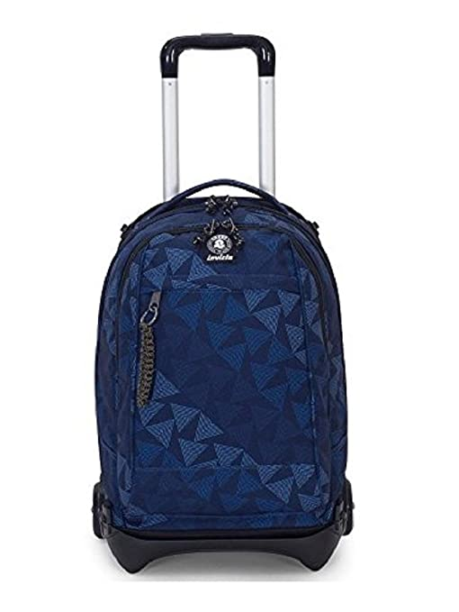 8c071c3948 INVICTA, Zaino Trolley ESTRAIBILE. cm 50x28x36. 35L. Boy: Amazon.it ...