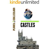 Castles: Picture Book (Educational Children's Books Collection) - Level 2 (Planet Collection 73)