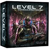 Privateer Press Level 7 Omega Protocol Board Game
