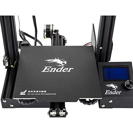 Comgrow Creality 3D Ender-3 Pro DIY Impresora 3D con Etiqueta ...