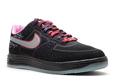 more photos be277 c3b8b NIKE Lunar Force 1 Fuse PRM Qs  Area 72  - 596727-001 -