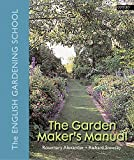 img - for The Garden Maker's Manual by Rosemary Alexander (2005-03-01) book / textbook / text book