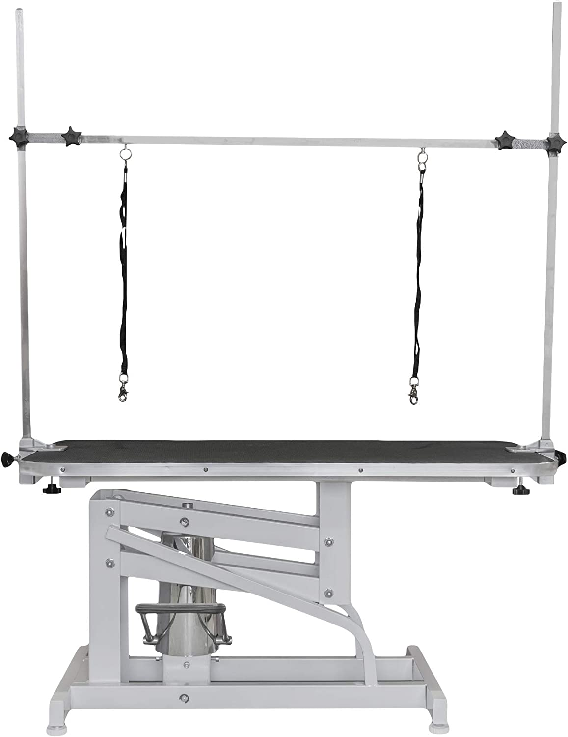 FFH Pisces KCT Large Hydraulic Dog Grooming Table 801
