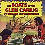 The Boats of the Glen Carrig | William Hope Hodgson