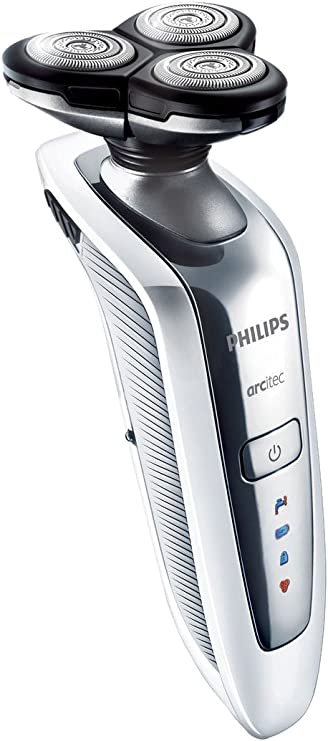 Philips RQ1053 Edición especial Afeitadora eléctrica, 1 MB/s - Maquinilla de afeitar: Amazon.es: Salud y cuidado personal