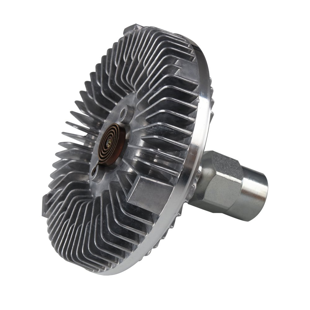 2779 Engine Cooling Fan Clutch - for 94-08 Ford Ranger & 94-07 Mazda B3000 V6 3.0L