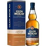 Glen Moray 格兰莫雷 斯佩塞单一麦芽威士忌莎当妮桶窖藏700ml