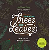 img - for Drawing Trees and Leaves: Observing and Sketching the Natural World (The Curious Artist) book / textbook / text book