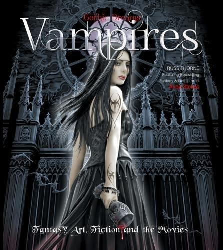 Read Online Vampires (Gothic Dreams) PDF