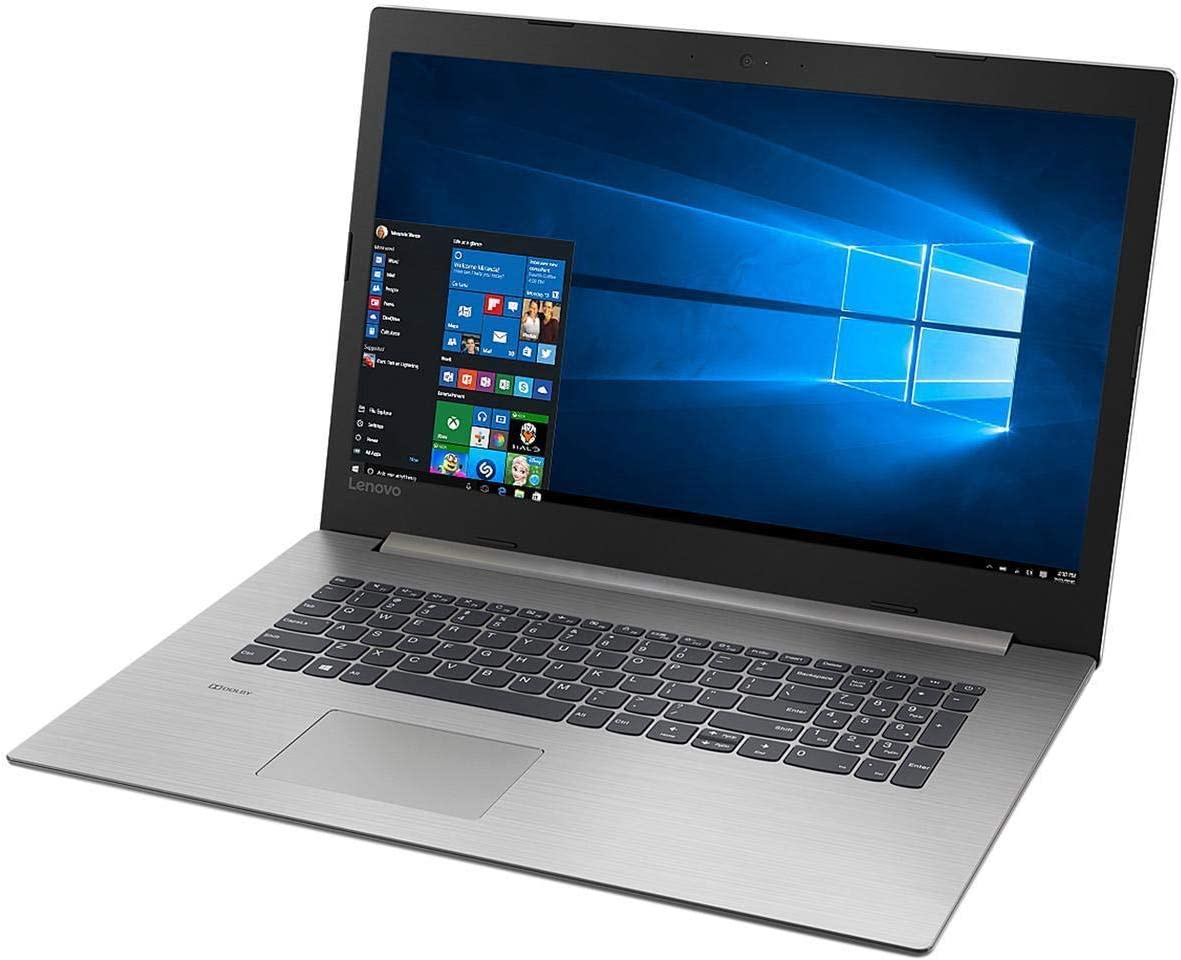 Lenovo IdeaPad 330-17IKB 81DM0007US 17.3