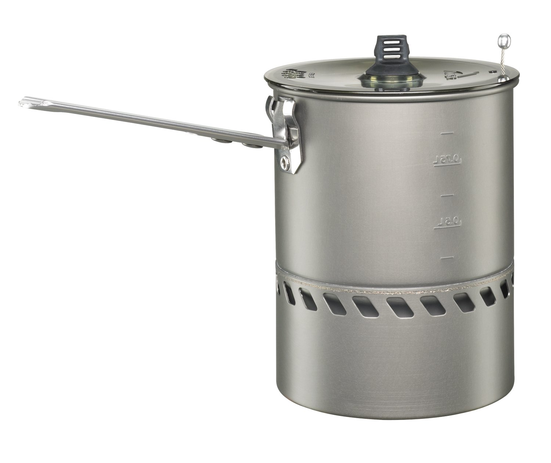 MSR Reactor Cooking Pot, 1.0-Liter