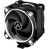 ARCTIC Freezer 34 eSports DUO - Tower CPU Cooler with BioniX P-Series case fan in push-pull, 120 mm PWM fan, for Intel and AM