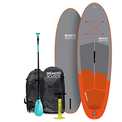 Brunotti Fat Ferry ISUP Stand Up Paddle Surf Board Sup ...